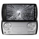 Réparation Vitre Avant + LCD Xperia Play