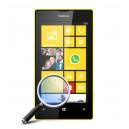 Diagnostic Réparation Nokia Lumia 520