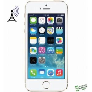 Réparation Antenne GSM iPhone 5S