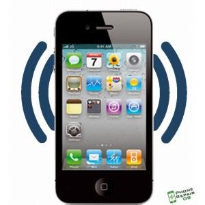 Réparation Vibreur iPhone 4