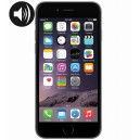 Réparation Haut Parleur externe iPhone 6