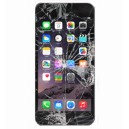 Réparation Vitre Avant + LCD iPhone 6 Plus