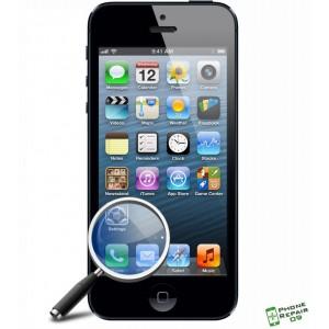 Diagnostic Réparation iPhone 5