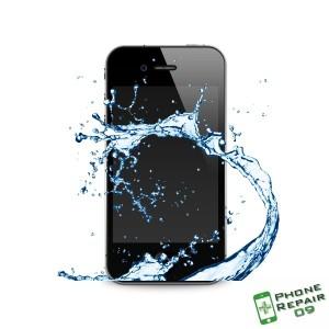 Désoxydation iPhone 4