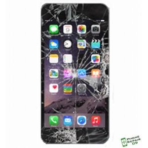 Réparation Vitre Avant + LCD iPhone 6S