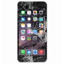 Réparation Vitre Avant + LCD iPhone 6S Plus