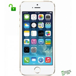 Désimlockage iPhone 5S