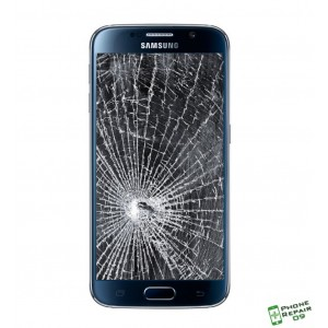 Réparation Vitre Avant + LCD Galaxy S8 et S8 Plus