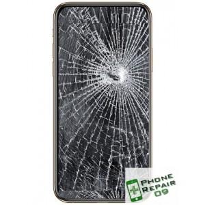 Réparation Vitre Avant + OLED iPhone XS Max