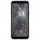 Réparation Vitre Avant + LCD Galaxy A6 2018