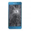 Réparation Vitre Avant + LCD Galaxy A7