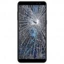 Réparation Vitre Avant + LCD Galaxy A8 2018