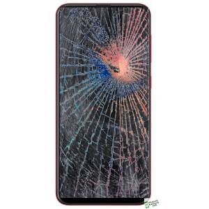 Réparation Vitre Avant + LCD Galaxy A20e