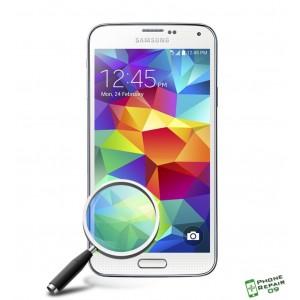 Diagnostic Réparation Galaxy S5