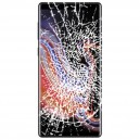 Réparation Vitre Avant + LCD Galaxy Note 9