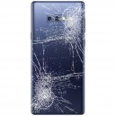 Réparation Vitre arrière Galaxy Note 9