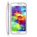 Changement Châssis Galaxy S5