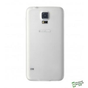Réparation Coque arrière Galaxy S5
