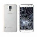 Réparation Vitre Avant + LCD + Coque Arrière Galaxy S5