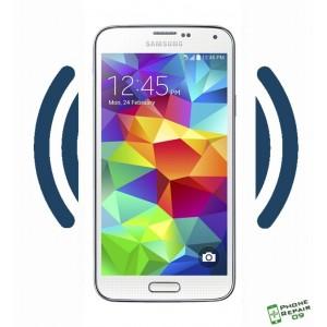 Réparation Vibreur Galaxy S5