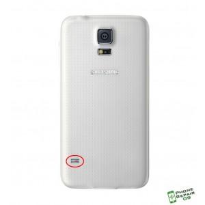 Réparation Haut Parleur externe Galaxy S5