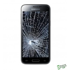 Réparation Vitre Avant + LCD Galaxy S5 Mini