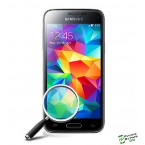 Diagnostic Réparation Galaxy S5 Mini