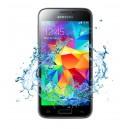 Désoxydation Galaxy S5 Mini