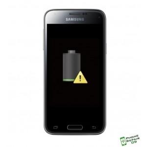 Réparation Batterie Galaxy S5 Mini