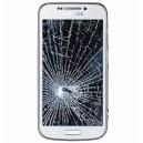 Réparation Vitre Avant + LCD Galaxy S4