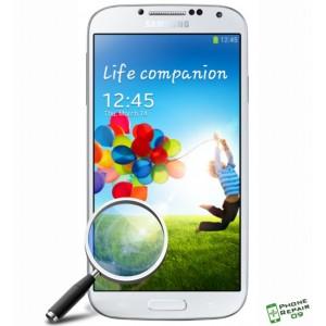 Diagnostic Réparation Galaxy S4