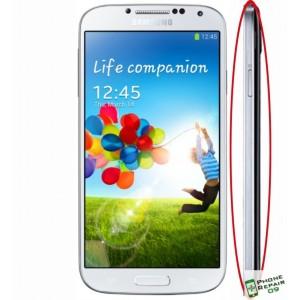 Changement Châssis Galaxy S4