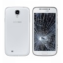 Réparation Vitre Avant + LCD + Coque Arrière Galaxy S4