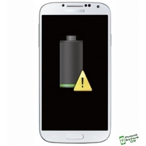 Réparation Batterie Galaxy S4