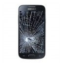 Réparation Vitre Avant + LCD Galaxy S4 Mini