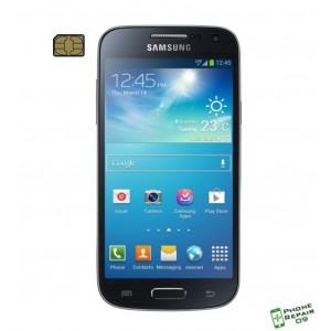 Réparation Lecteur Sim Galaxy S4 Mini