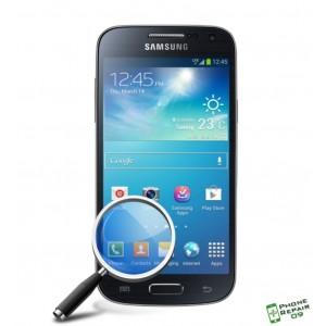 Diagnostic Réparation Galaxy S4 Mini