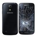 Réparation Vitre Avant + LCD + Coque Arrière Galaxy S4 Mini