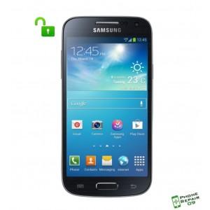 Désimlockage Galaxy S4 Mini