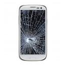 Réparation Vitre Avant + LCD Galaxy S3