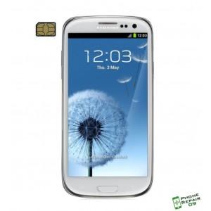 Réparation Lecteur Sim Galaxy S3