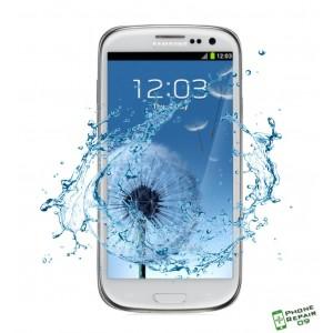 Désoxydation Galaxy S3