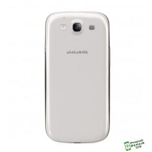 Réparation Coque arrière Galaxy S3