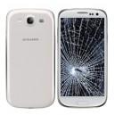 Réparation Vitre Avant + LCD + Coque Arrière Galaxy S3