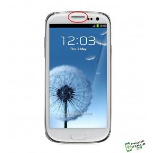 Réparation Haut Parleur interne Galaxy S3