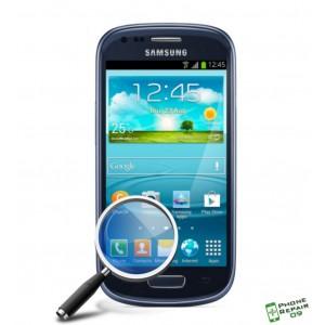 Diagnostic Réparation Galaxy S3 Mini