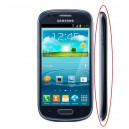 Changement Châssis Galaxy S3 Mini