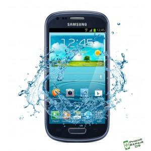 Désoxydation Galaxy S3 Mini