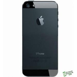 Réparation Coque arrière iPhone 5