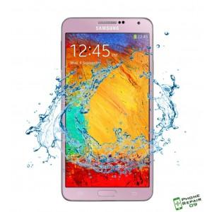Désoxydation Galaxy Note 3